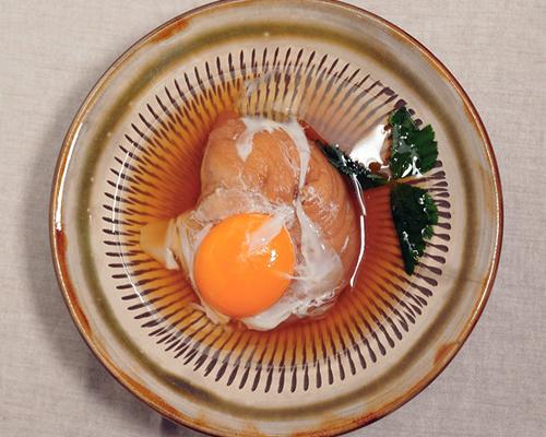 山形鈴木製麩所生麩レシピイメージ